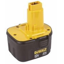 DeWalt DE9501 - Akumulátor NiMH (12 V / 2,4 Ah)