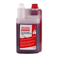 Dolmar 980 008 112 - Olej motorový dvoutaktní 1:50 (1 litr, s dávkovačem)