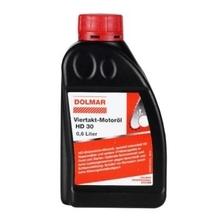 Dolmar 980 008 120 - Olej motorový čtyřtaktní HD 30 (0.6 litru)