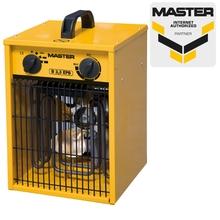 Master B 3,3 EPB - Elektrické topidlo s ventilátorem